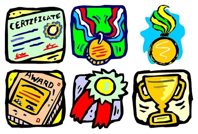 Como usar os Concursos Bíblicos