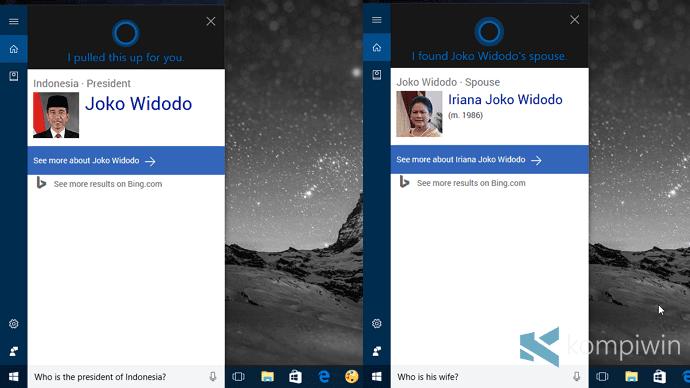 Cara Gunakan Cortana (dan Daftar Perintah Cortana) di Windows 10 6