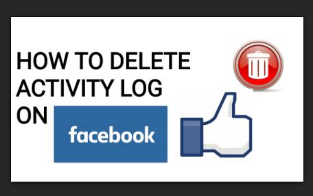 Clear%2BFacebook%2BActivity%2BLog
