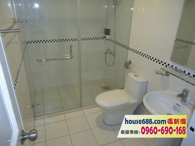 聖家鑫傳奇 衛浴