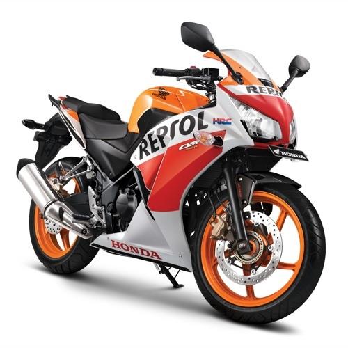 Sepeda Motor CBR 250R
