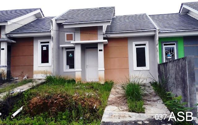 Rumah Oke Siap Huni CATTLEYA 36/90 Citra Indah City - 260 jt