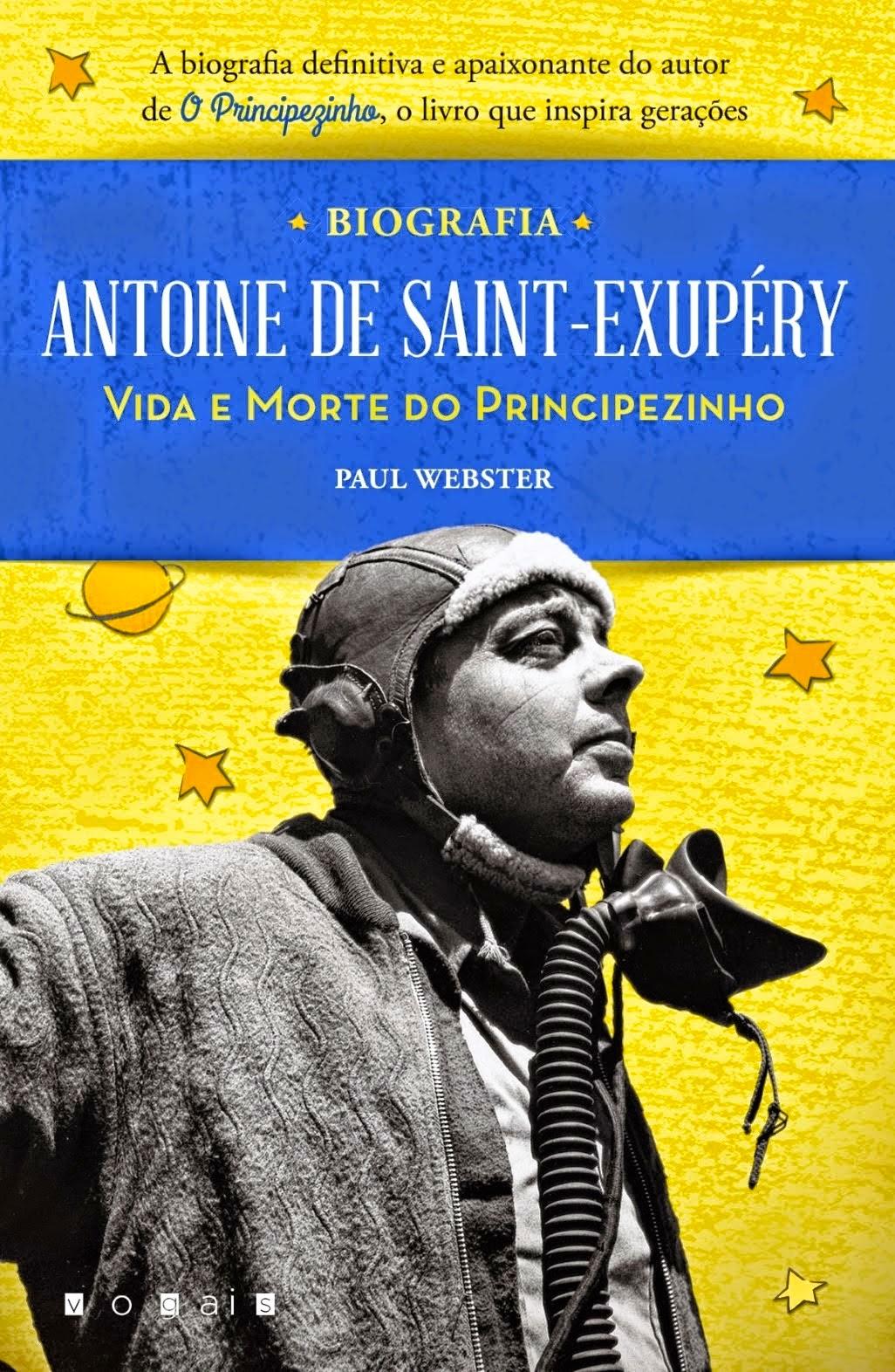 Silêncios que Falam: Nova edição do emblemático livro «Piloto de Guerra». de Antoine de Saint-Exupéry