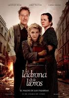 La ladrona de libros (The Book Thief) (2013)