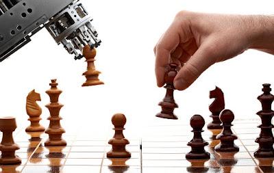 El conflicte robot-humà. Potser no estem preparats per a la revolució