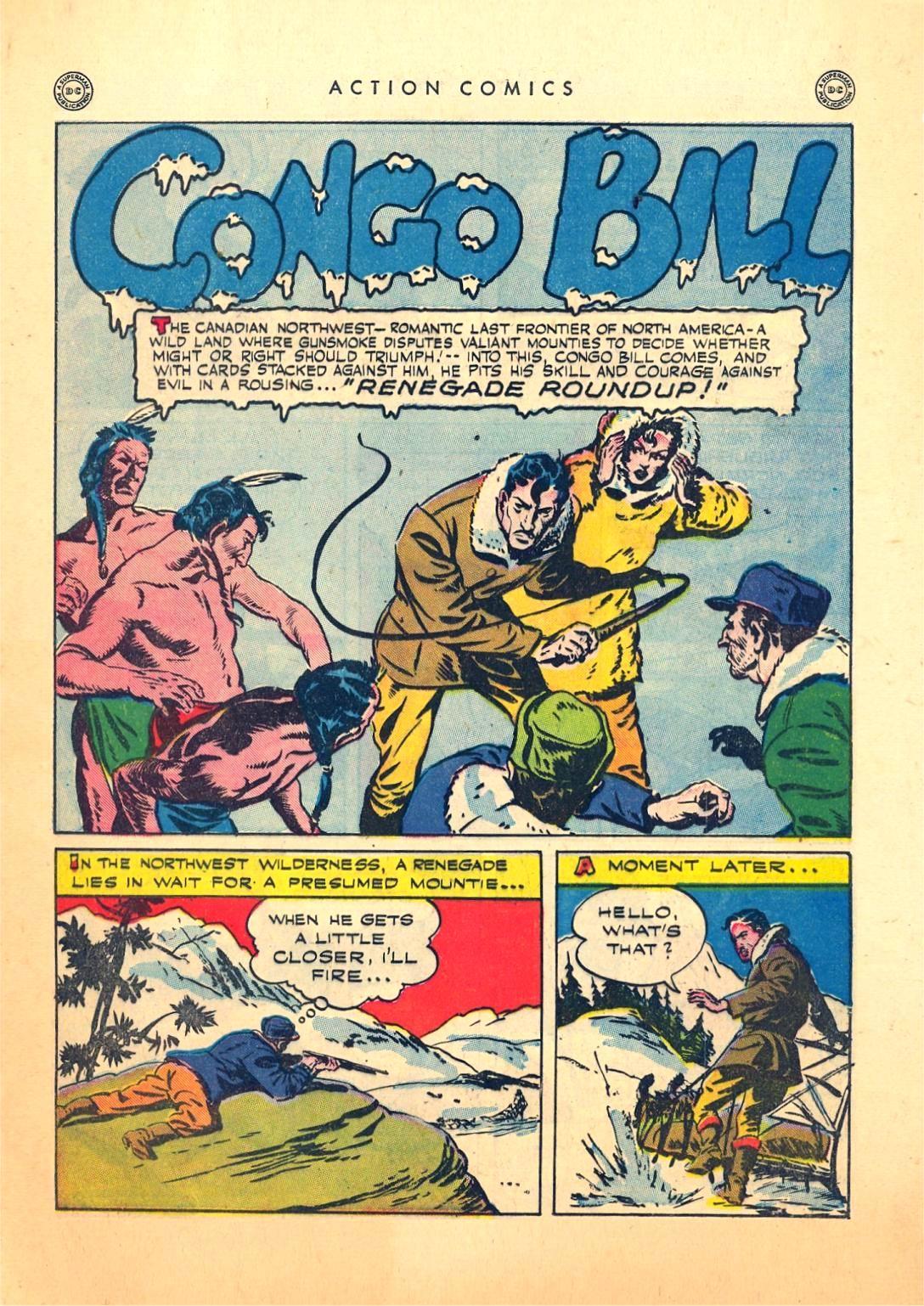 Action Comics (1938) 73 Page 31