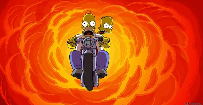 The Simpsons Movie