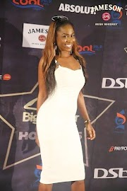 Pics from Jameson Irish Whiskey & Multichoice welcome back party for Lilian