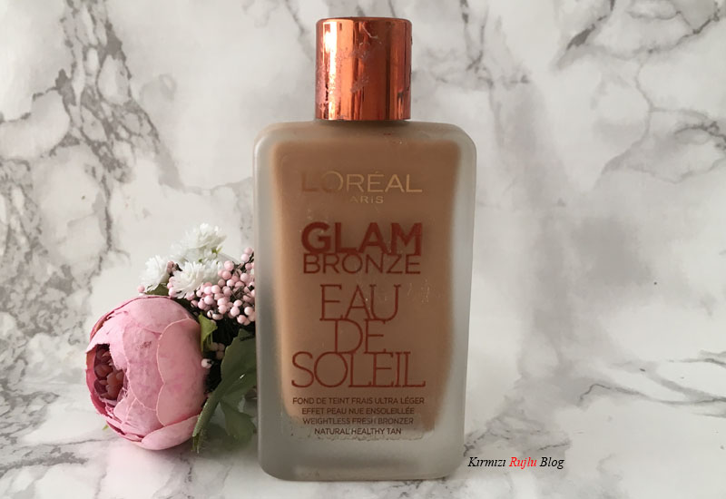 Loreal Glam Bronze