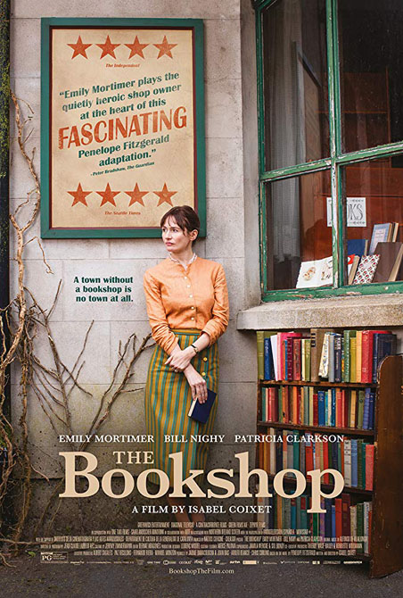 Film The Bookshop