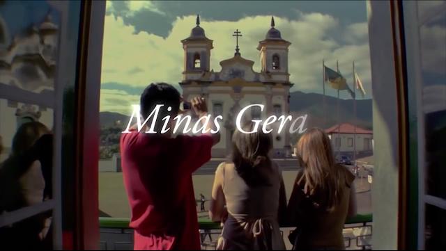 Grande Minas Gerais   by Deivid Borges e Carlinhos