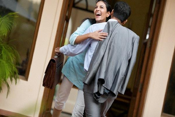 Jangan Heran dan Bingung Ketika Suami Pulang Tiba-Tiba