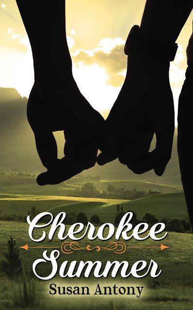 Cherokee Summer by Susan Antony