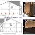 مشروع متكامل عن تصميم الانارة الداخلية وواجهة المبنى والموقع العام مع ملفات AutoCAD و DIALux