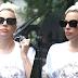 FOTOS HQ: Lady Gaga saliendo de su apartamento en New York - 31/05/18