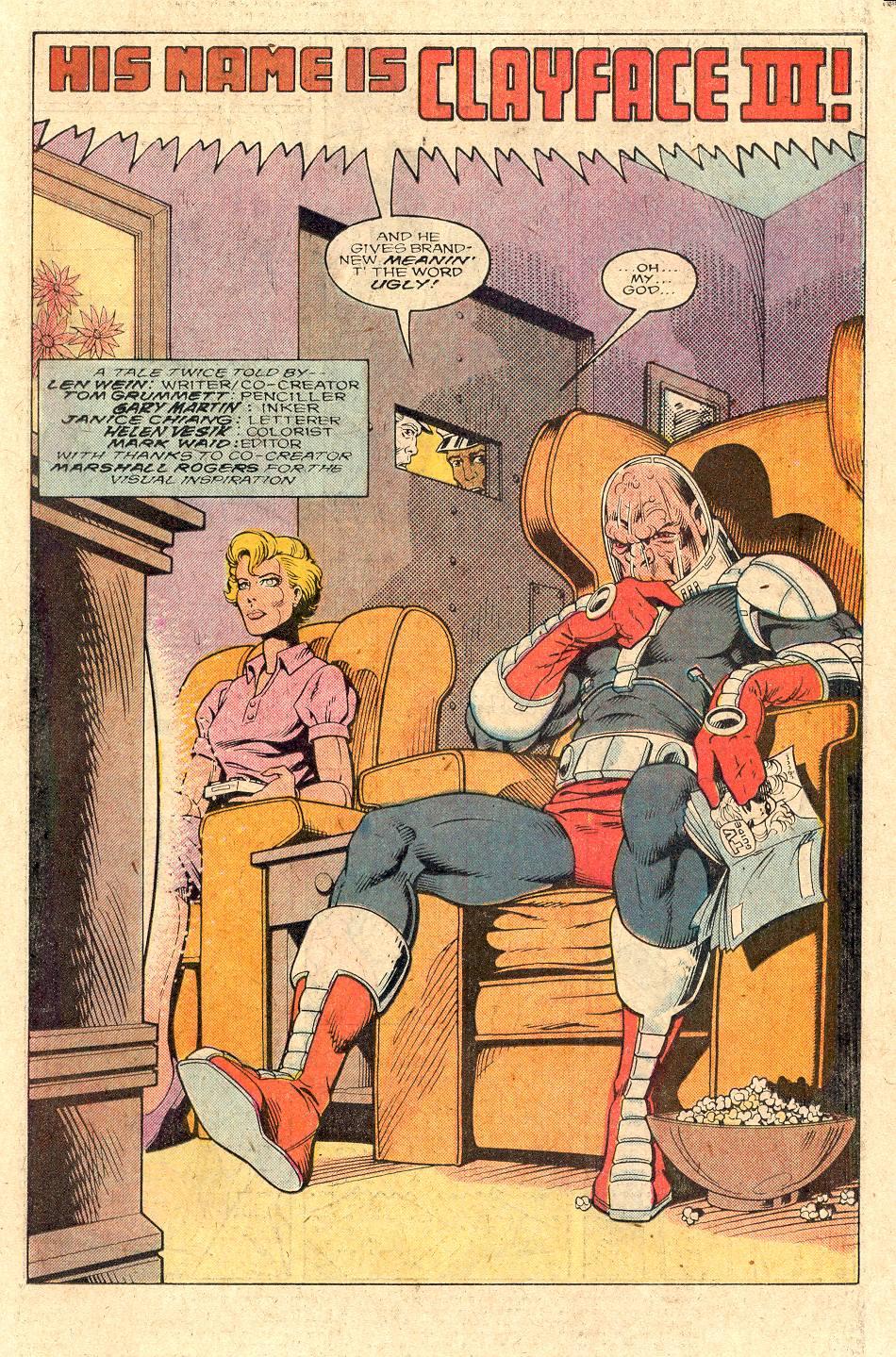 Read online Secret Origins (1986) comic -  Issue #44 - 30