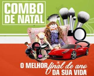 Cadastrar Promoção Band FM Natal 2017 Combo Concorrer Prêmios