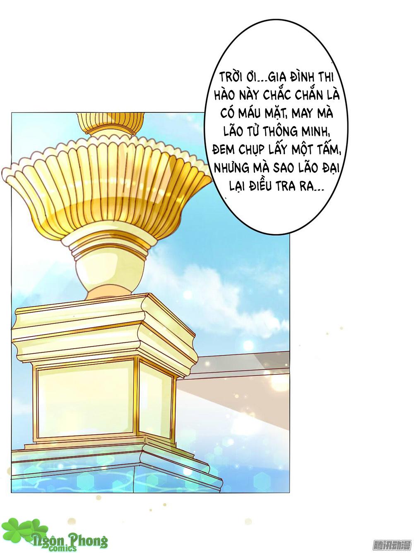 """Hoàng Đế """"Phế Vật"""" Tiến Hóa Sử – Chap 14"""