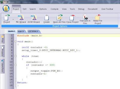 Código fuente.