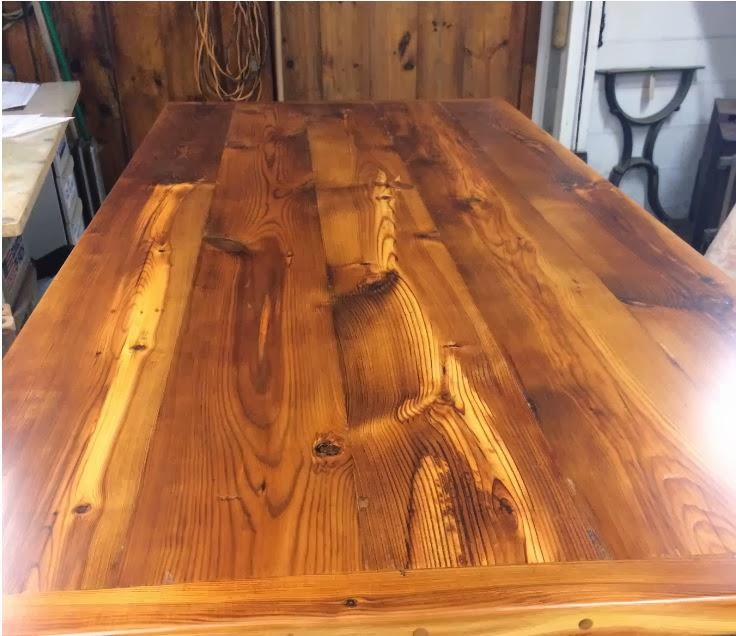 Tung Oil For Wood Furniture
