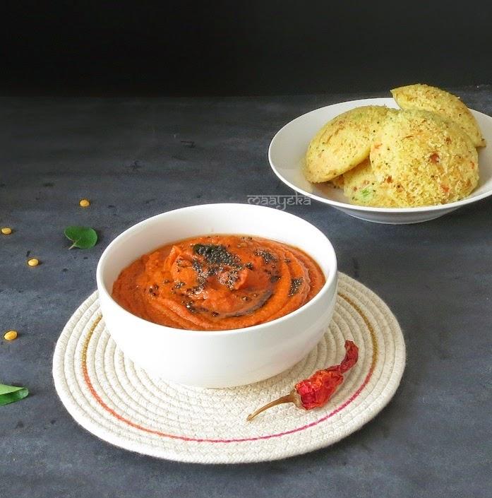 Chilli Idli Recipe Rak S Kitchen