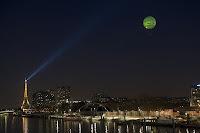 Ballon de Paris © Aérophile SA