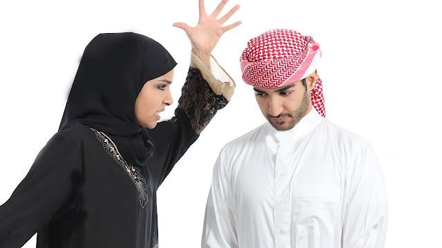 Istri-Istri Zaman Now