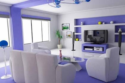 Tips Memilih Cat Rumah yang Tepat untuk Rumah Anda