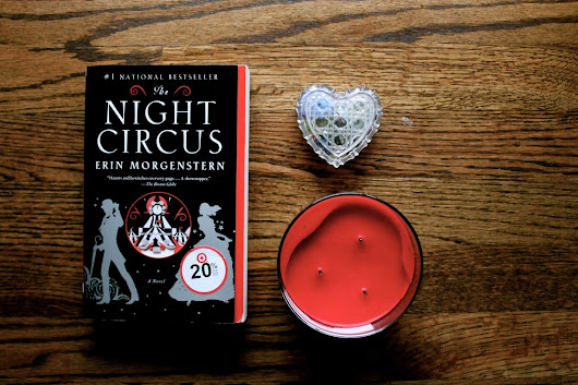 Review - The Night Circus by Erin Morgenstern