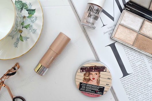The Beauty Post | The Battle Of The Highlighters - High End vs High Street