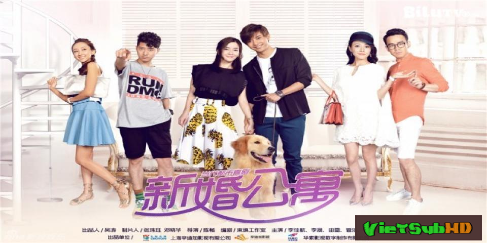 Phim Căn Hộ Tân Hôn Hoàn Tất (30/30) VietSub HD | Mad About You 2016