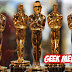 Geek Mentality and The Oscars