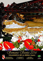 Semana Santa de Villanueva de la Reina 2016