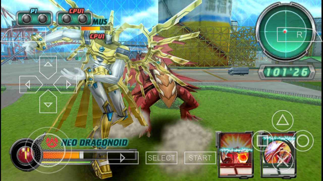 Bakugan Battle Brawlers Defenders Of The Core PSP ISO Free