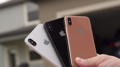 iPhone 8, iPhone 8 Plus Go on Sale in India