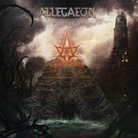 "Allegaeon - ""Proponent for Sentience"""