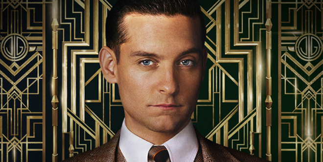 Tobey Maguire and Elizabeth Debicki Featured in New 'Great ...