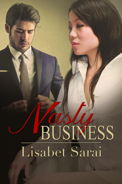 Nasty Business cover