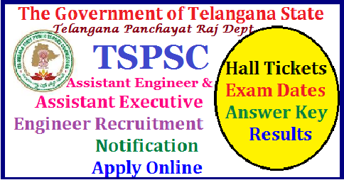 TSPSC Recruitment of 359 Assistant Excutive Engineer AEE and Assistant Engineer Posts wide GO MS No 116 GO MS No 116 Recruitment of 359 Engineer Posts in Telangana Panchayath Raj Dept through TSPSC Assistant Excutive Engineer AEE and Assistant Engineer Posts in TS Govt PR Department Eligibilities may be B.Tech Civil | Detailed Notification will be issued by the Telangana State Public Service Commission shortlyPanchayat Raj & Rural Development Department - Recruitment – Filling of (359) Three Hundred and Fifty Nine vacant posts in various categories under the control of Rural Water Supply and Sanitation Department, Telangana, Hyderabad, by Direct Recruitment through the Telangana State Public Service Commission, Hyderabad – Orders –Issued. telangana-tspsc-aee-assistant-executive-engineer-recruitment-notification-apply-online-hall-tickets-answer-key-results-download-/2017/07/telangana-tspsc-aee-assistant-executive-engineer-recruitment-notification-apply-online-hall-tickets-answer-key-results-download-.html