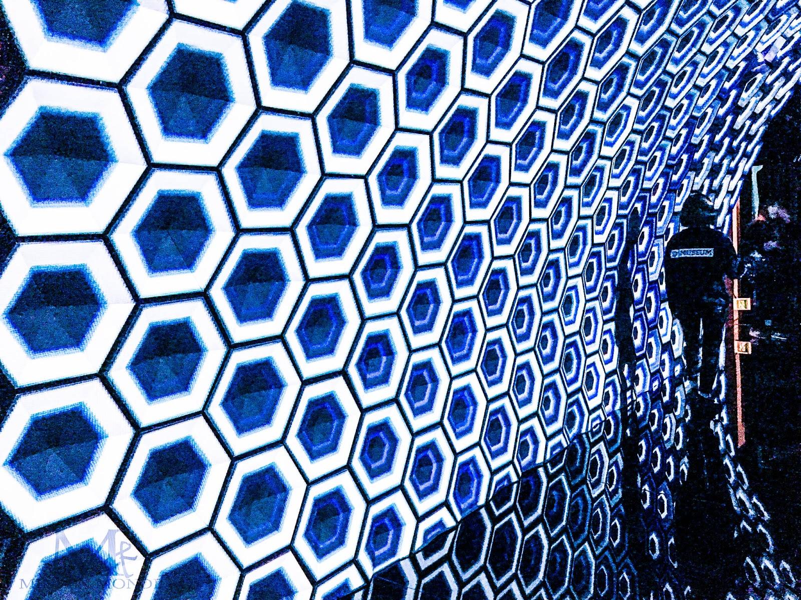 Exhibition Light D Model : Mini en monde: dazzling light sensation d museum seoul 디뮤지엄 9