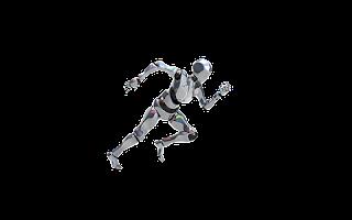 Robot Stunts