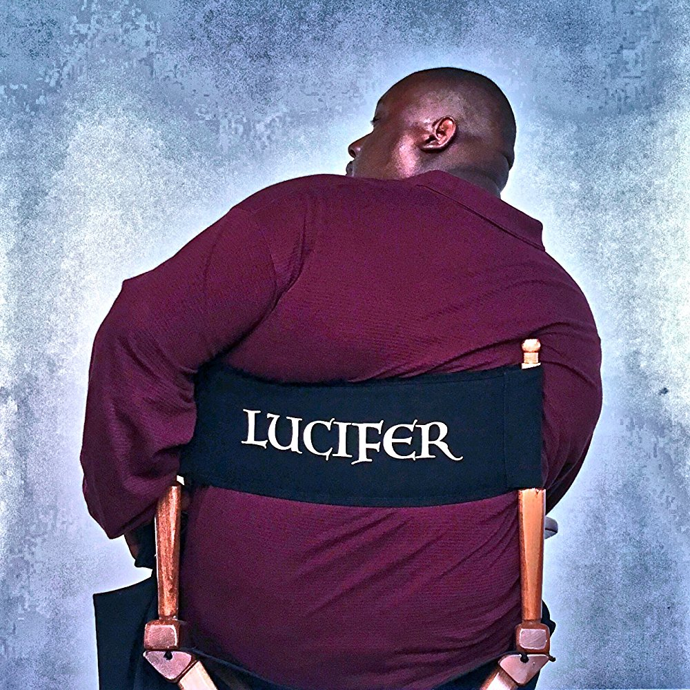 Lucifer Season 5: Jay Linzy Movies List And Roles (Lucifer