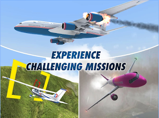 Take Off The Flight Simulator Mod Apk Fast Level Up