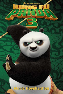 Film Kartun Kung Fu Panda 3 (2016)