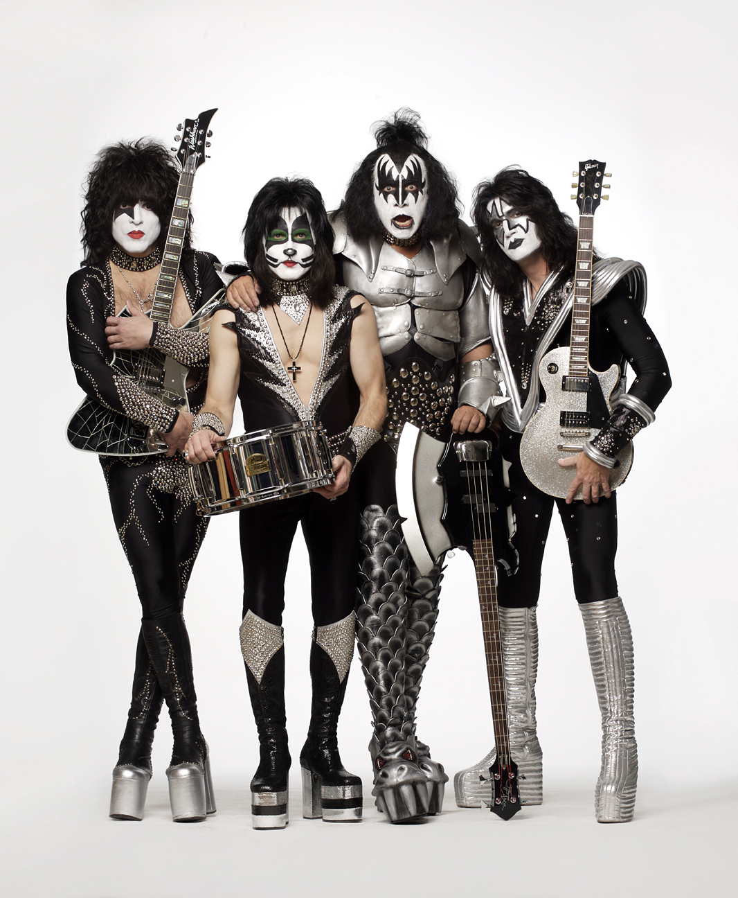 Rock Group Kiss Pictures 84