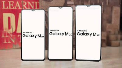Samsung galaxy M20 Prize in India