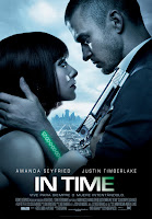 IN TIME (Andrew Niccol-2011)