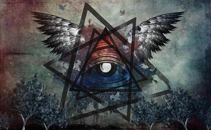 Mantan Anggota Illuminati Mengungkap Rahasia Mengerikan