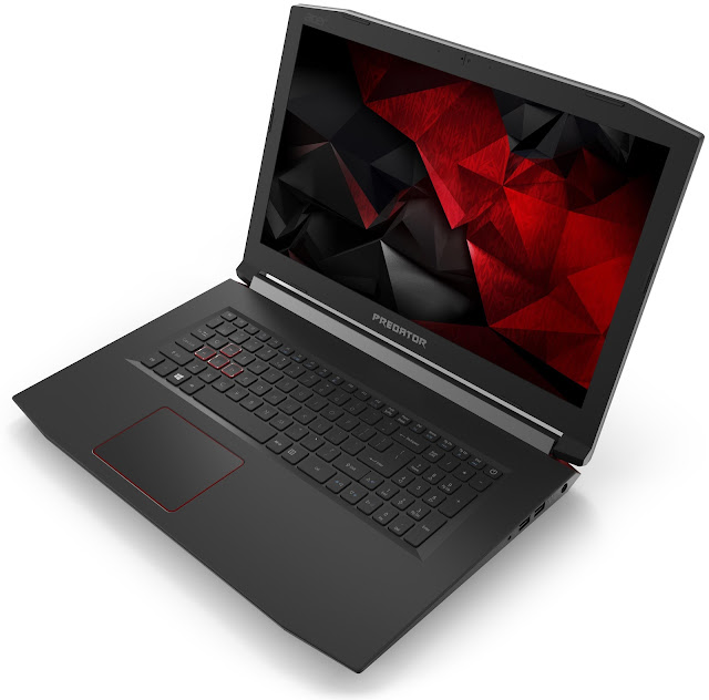 Powerful #Predator Helios 300 Expands @AcerAfrica Gaming Notebook Line #NextAtAcer