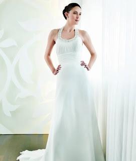 vestido de noiva branco 2012